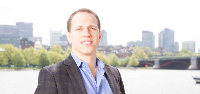 Ross Beyeler, Growth Spark CEO