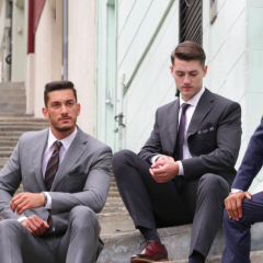 Looking For Stylish Yet Affordable Suits? Gurri Kahlon Is The Company For You.