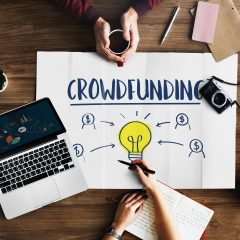 Crowdfunding: Optimism Isn't Enough To Get Committed Investors