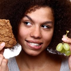 Eat Mindfully, Lose Weight for Good, and Increase Your Well-Being