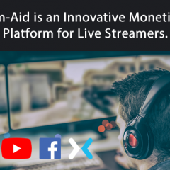 Making Live Streaming Monetization Great