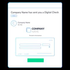 No More Paper: Send & Receive Digital Checks with Checkbook
