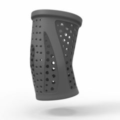 Brace Yourselves: A Better Orthosis Solution has Arrived