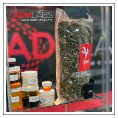 ADM Labs: Leading the CBD Revolution