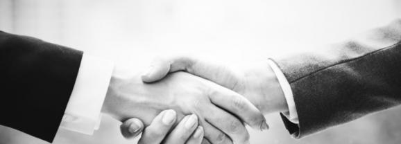 Customers Want to See Company Partnerships