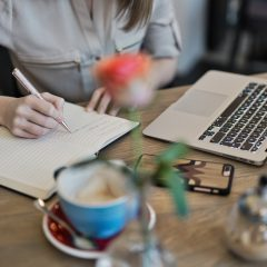 Steps for Writing a Blog and How to Add them to Your Calendar