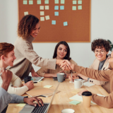 Positive Work Cultures Are More Productive: 10 Ways to Get There