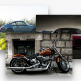 Monetize your motorized assets with ComeHomeCar