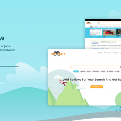 Scout Provides Organic, Human-Curated Search Results