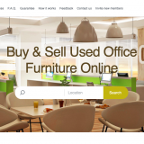 Easily Buy or Sell Used Office Furniture With Clear Office