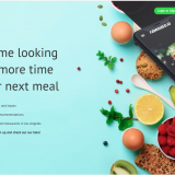 Discover Local Food Through Personalized Recommendations with Famished.