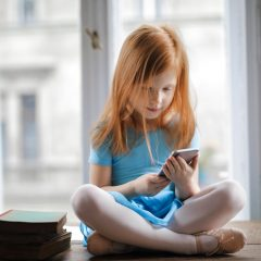 What Kids' Phones Can Teach You About Product Design