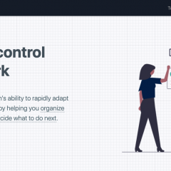 Organize Your Projects With TeamHQ