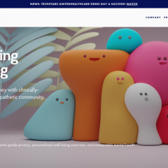 Voice journaling platform Kintsugi uses innovative technology to support mental health and well-being