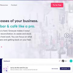 Run Your Pub, Bar & Café Like a Pro with Growyze