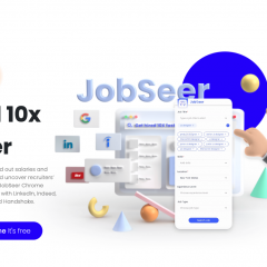 Find Jobs Faster With AI-Powered JobSeer