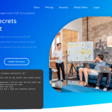 Manage your encrypted secrets with CloudEnv