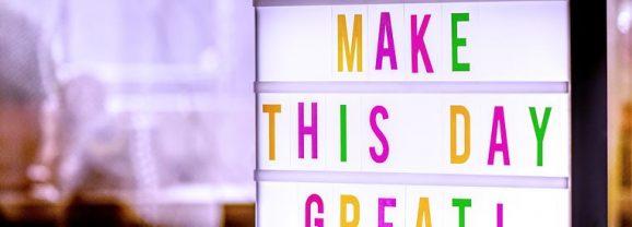 Motivation Secrets of Productive People