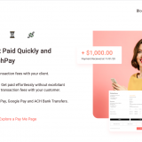 PeachPay Offers New Payment Solution for Creatives and Freelancers