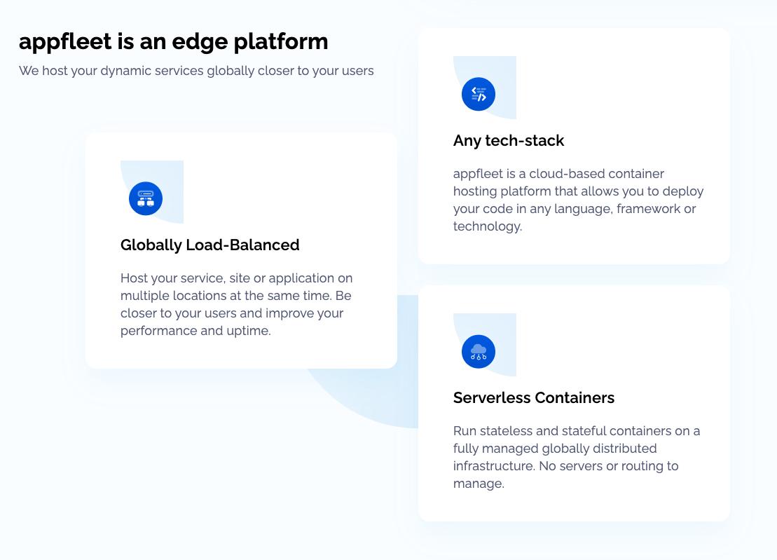 Simplify Edge Docker Deployment with Appfleet