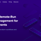 env0 brings collaborative remote-run workflows management for cloud deployments