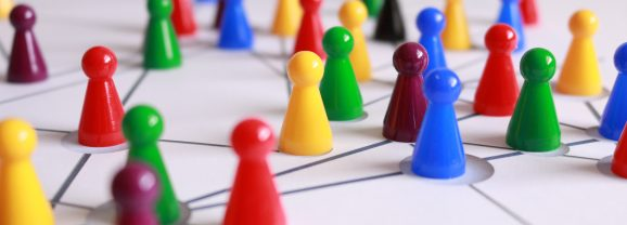 How to Develop New Forms of Leadership