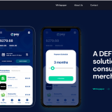 @Pay is taking Buy Now, Pay Later to the future with cryptocurrency integration