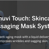 Meet Renuvi Touch™: the all-in-one skincare system by Peach x Pearl Co.
