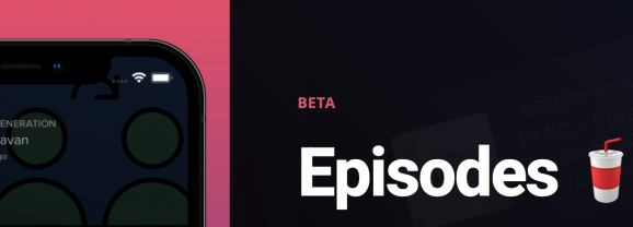 Introducing Episodes: a better way to find your next favorite podcast