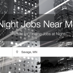 Find Night-Based Employment with Night Jobs Near Me