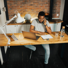 10 Realistic and Unconventional WFH Tips