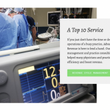 Healthcare Startup Improves Efficiency and Boosts Revenue for Healthcare Practices