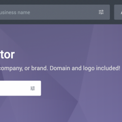 Discover the Perfect Name and Logo for Your Business or Brand With Alter