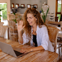 5 Ways to Increase Collaboration While Working Remotely
