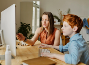 4 Companies Making Parenting Easier