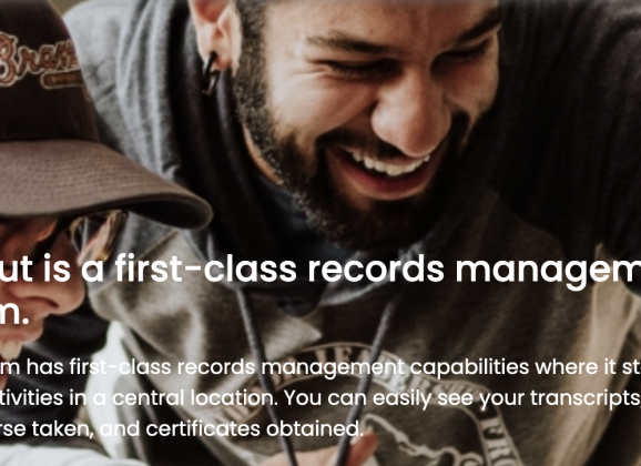 Meet Cescout: A Centralized Hub for all of your Credits and Certifications