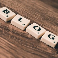 Why Every Startup Should Create a Blog